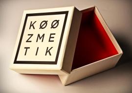 Ukrasne kutije - KP37